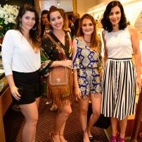 Eu, Tam, Paloma e Jô