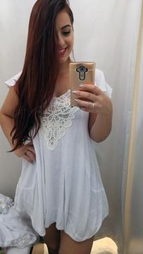 Vestido Ágatha (pro ano novo) R$258