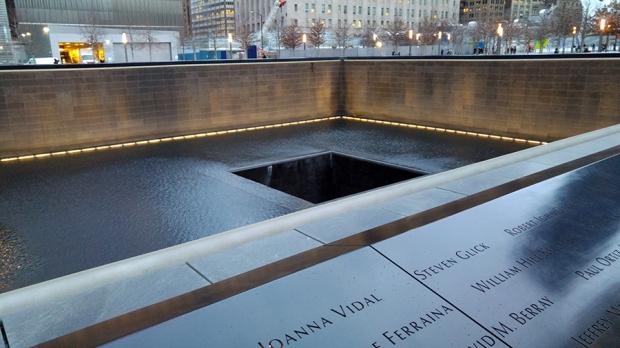 Memorial WTC.