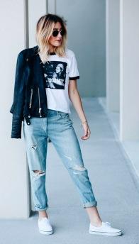 street-style-look-camiseta-calca-jeans